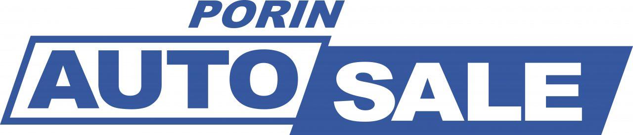 Porin Autosale logo